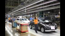Hyundai HB20 completa quatro anos e vai bater 650 mil unidades produzidas