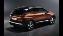Segredo: Novo Peugeot 3008 deverá estrear no Brasil no Salão do Automóvel