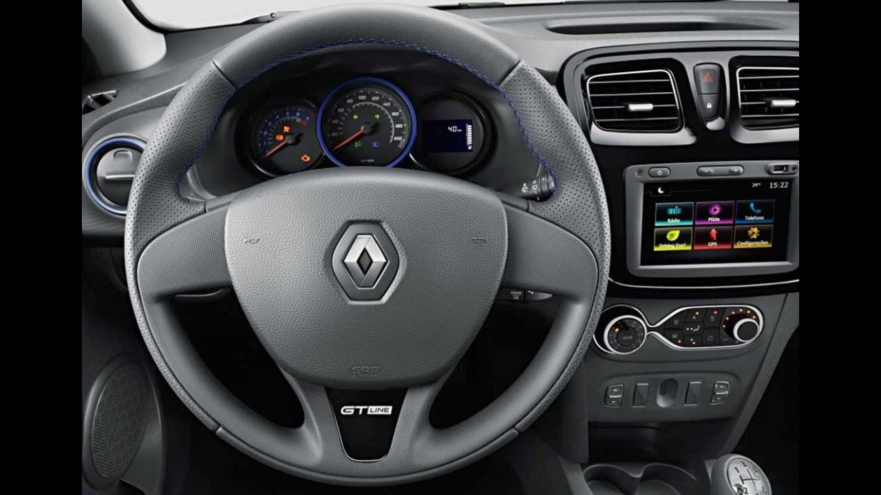 Esportivo no visual, Sandero GT Line já aparece no site da Renault por R$ 49 mil