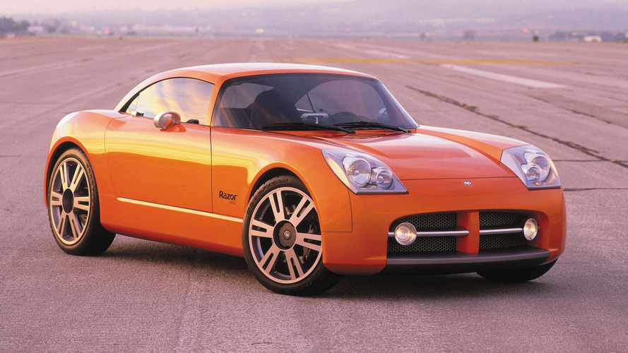 Concept We Forgot: 2002 Dodge Razor