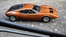 1969 AMC AMX/3 Açık Arttırma