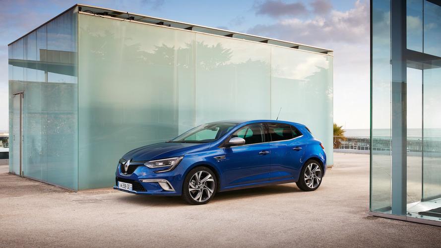 Renault Megane GT güçlü dizel motora kavuştu