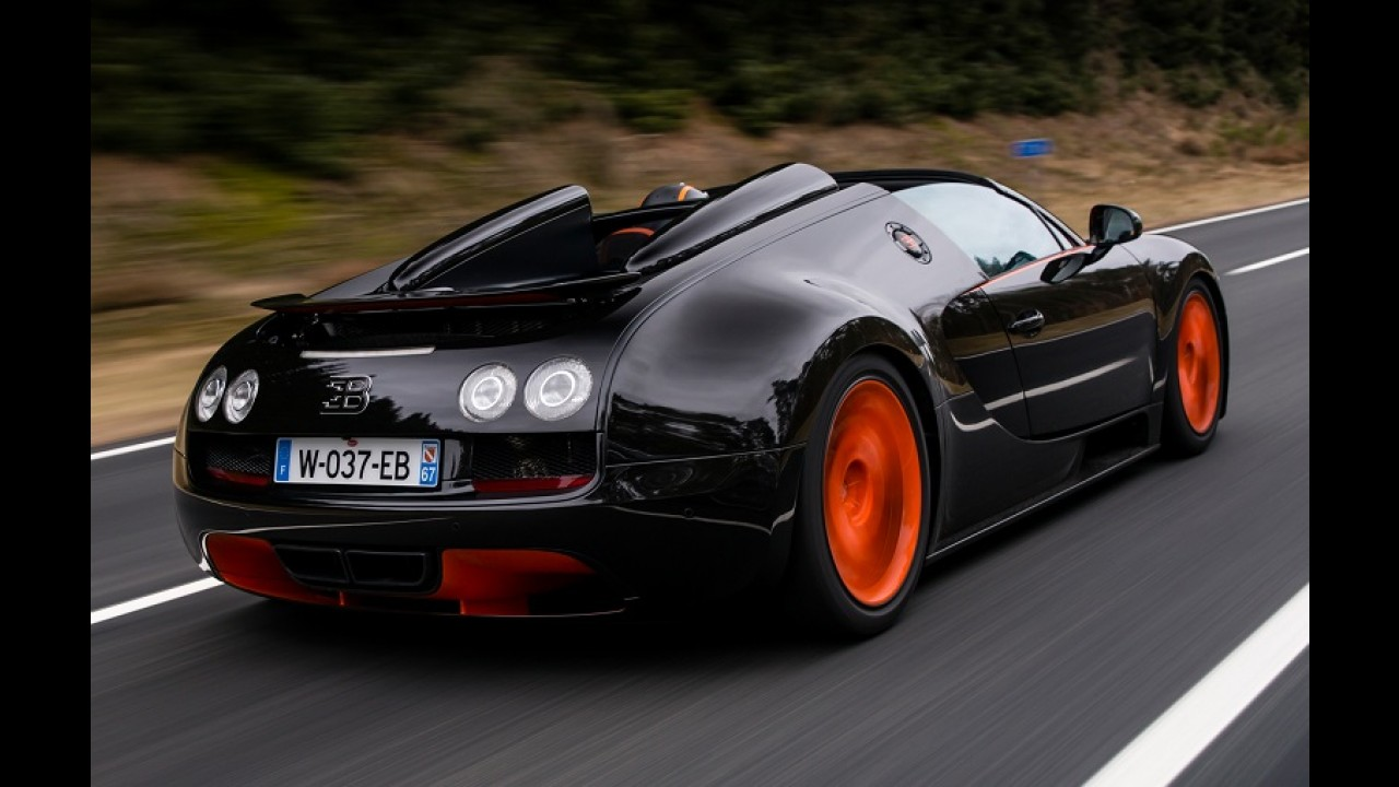 bugatti chiron sucessor do veyron pode ir de 0 a 100 km h. Black Bedroom Furniture Sets. Home Design Ideas