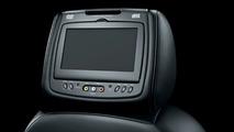 2007 Cadillac Escalade Rear Seat Entertainment