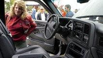 Chevrolet Silverado Intimidator SS to debut in 2006