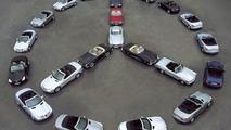 Mercedes roadsters: 50 years