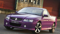 Holden Commodore Special Edition SVZ Ute