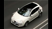 Alfa MiTo: Spar-Modell