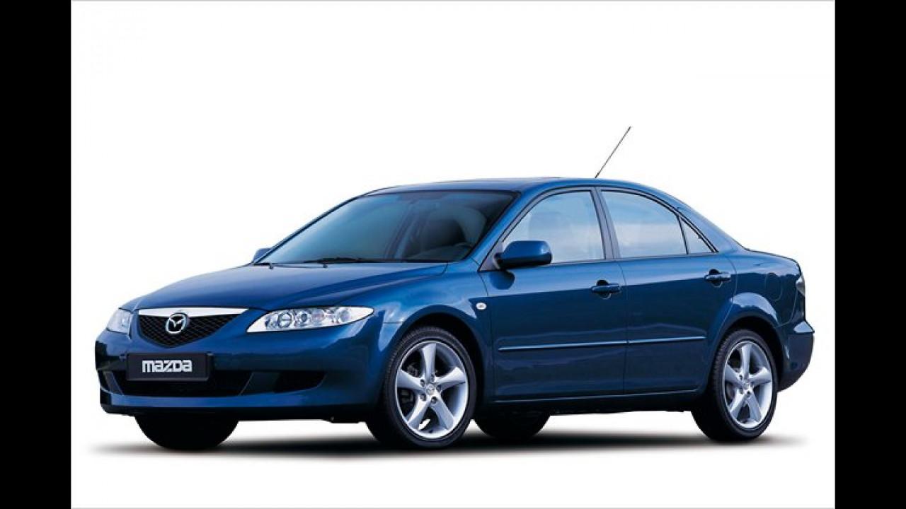 Mazda 6 (2002)