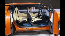 Interaktives Kompakt-SUV