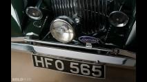 Lagonda LG6 Drophead Coupe