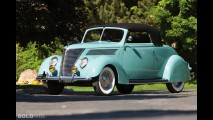 Ford Deluxe Convertible Coupe