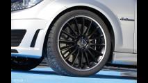 Mercedes-Benz C63 AMG DTM Safety Car