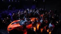 2018 Chevrolet Corvette ZR1 Convertible