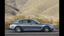 Nuova BMW Serie 5 017