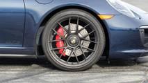 2017 Porsche 911 Targa 4 GTS: Review