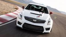 2018 Cadillac ATS-V / CTS-V Championship Edition