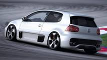 VW Golf best concepts retrospective