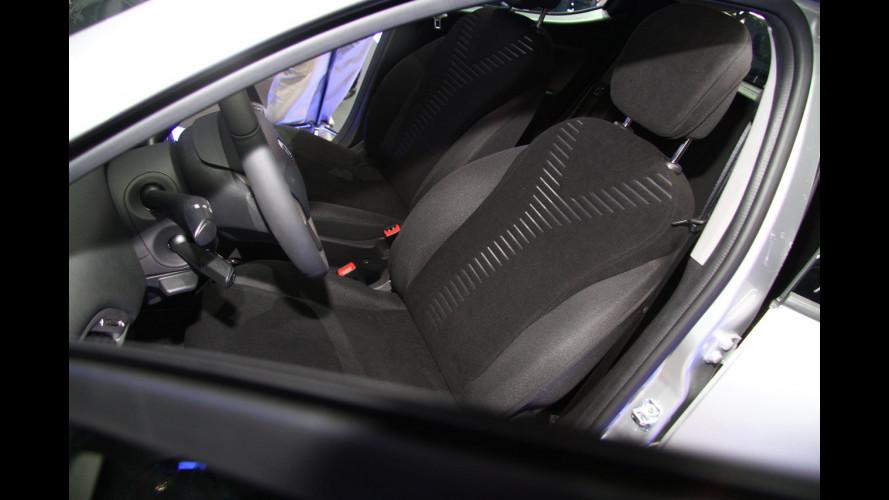 La Lancia New Ypsilon vista da