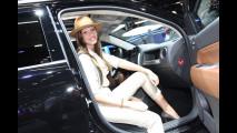 Le ragazze al Salone di Francoforte 2013 - Parte 2