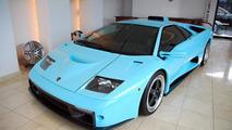 2001 Lamborghini Diablo GT for sale