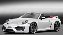 Porsche 911 Cabriolet by Caractere Exclusive