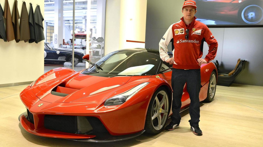 Red Bull can end early crisis, Kimi in Maranello - Domenicali