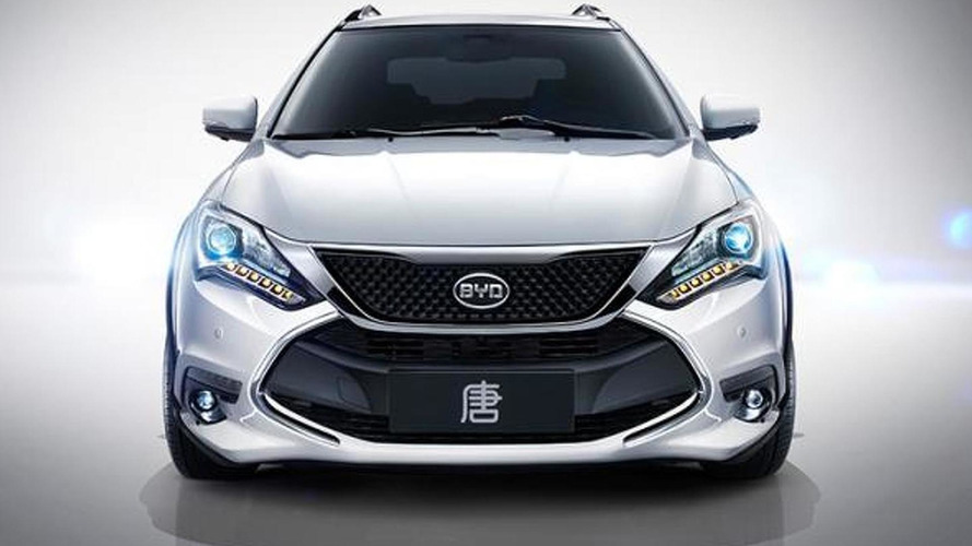 Samsung Electronics to invest in China's BYD