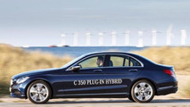 Mercedes-Benz C350 Plug-in Hybrid