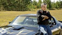 Where has Burt been?