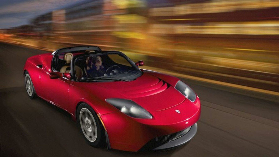 Tesla Roadster 3.0 hits the street with 340-mile range
