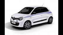 Renault Twingo Cosmic   La prima con cambio automatico