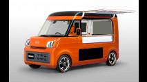 Daihatsu concept Tempo