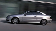 New AMG Sports Package for Mercedes CLK Class