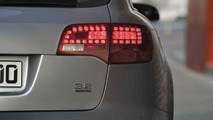 Audi Intelligent Lighting Technology
