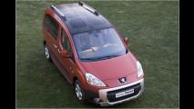 Peugeot: Partner-Preise
