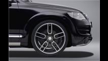 B&B powert VW Touareg