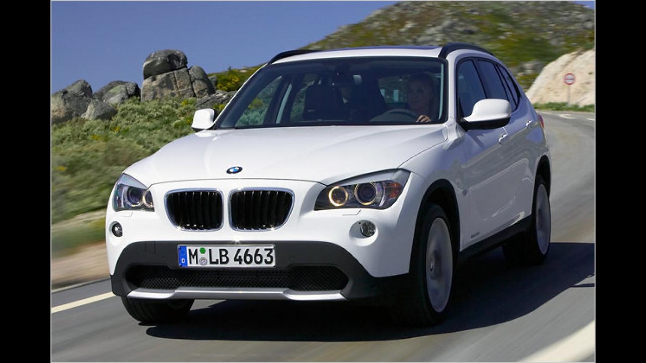 Bester Motor von 1,8 bis 2,0 Liter Hubraum<br><br>2,0-Liter-Twinturbo-Diesel von BMW