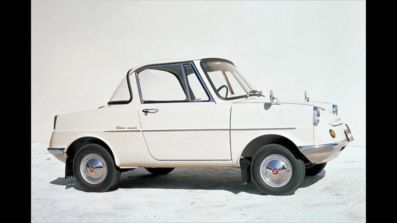 90 Jahre Mazda