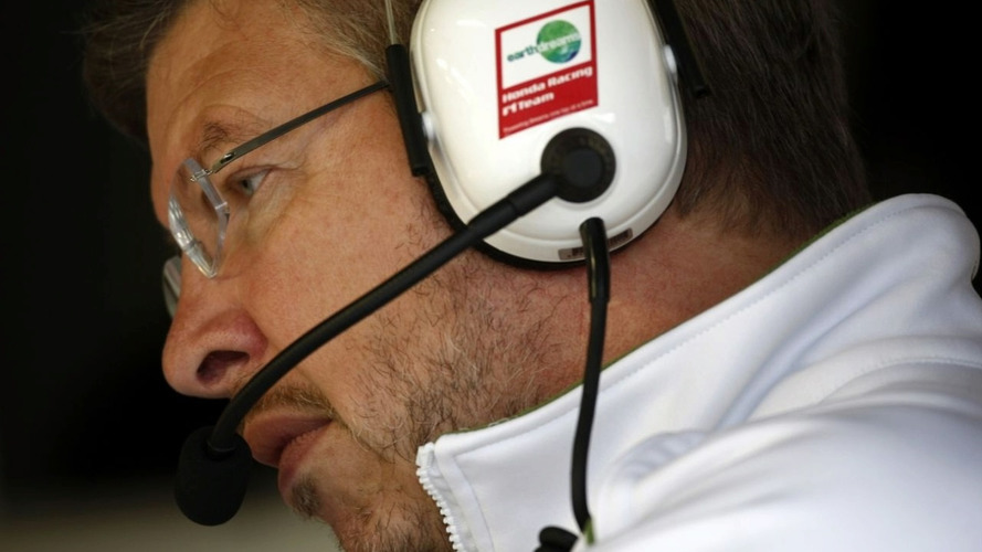 New Honda to be called *Brawn Racing*?
