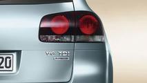 VW Touareg TDI BlueMotion