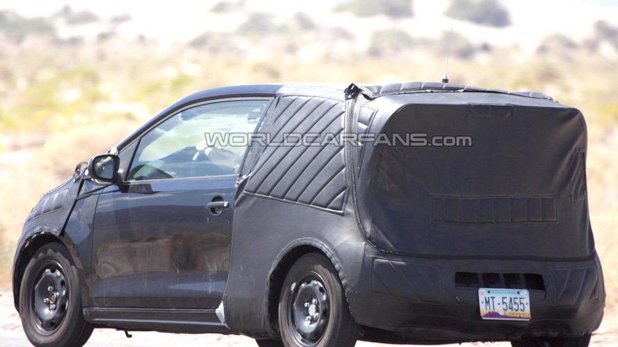 Skoda to get a rebadged Volkswagen Up! - report