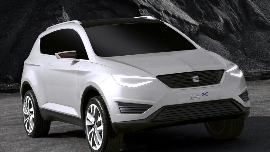 Seat planning two crossovers - report