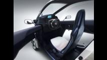 Toyota confirma produção em série do urbano i-Road