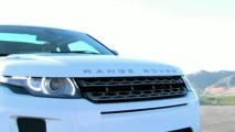 VÍDEO: Range Rover Evoque