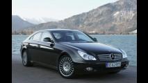 Chinesa BAIC contrata designer criador do Mercedes-Benz CLS