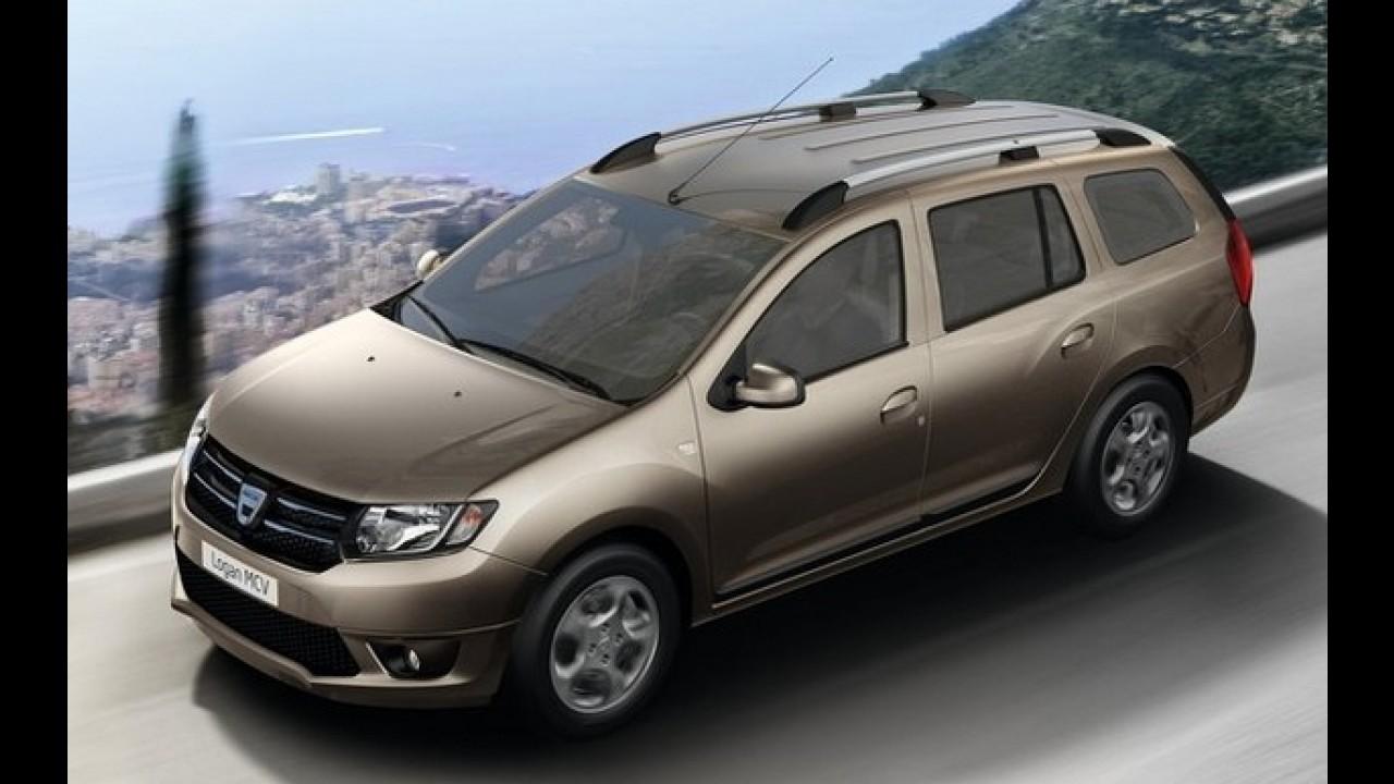 Dacia vende 10 mil carros em 10 meses no Reino Unido