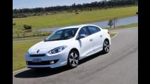 Renault do Brasil fecha 2012 com crescimento superior a 24%