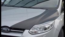 Ford Focus vai utilizar fibra de carbono para reduzir peso