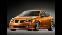 Chevrolet SS chegará aos Estados Unidos em 2013